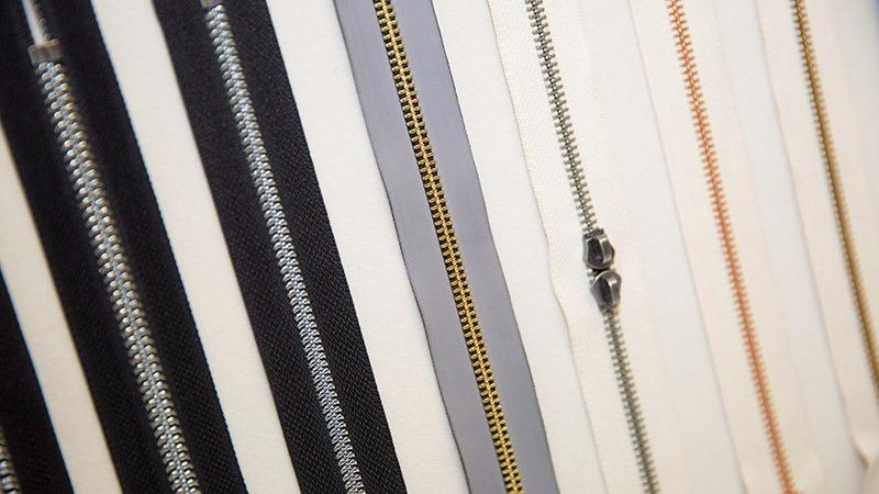 广州联掌拉链厂家跟大家分享拉链的组件